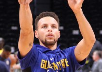 Stephen Curry Biography Facts, Childhood & Personal Life