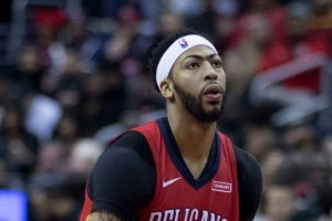 Anthony Davis Biography Facts, Childhood & Personal Life