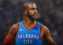 Chris Paul Biography Facts, Childhood, Net Worth, Life_1