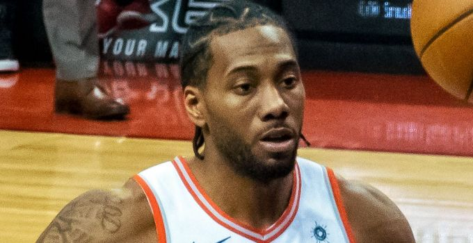 Kawhi Leonard Biography Facts, Childhood &Amp; Personal Life