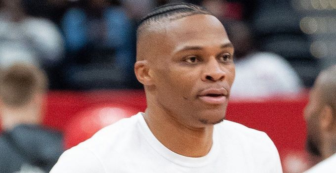 Russell Westbrook Biography Facts, Childhood &Amp; Personal Life