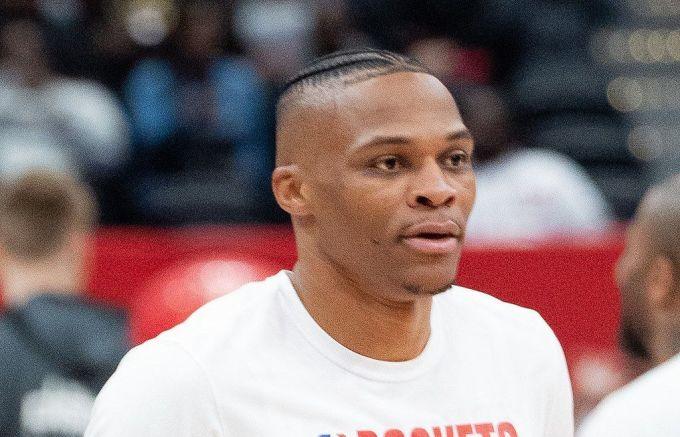 Russell Westbrook Net Worth