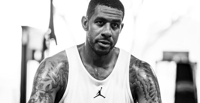 LaMarcus Aldridge, Biography Facts, Childhood, Life & Net Worth