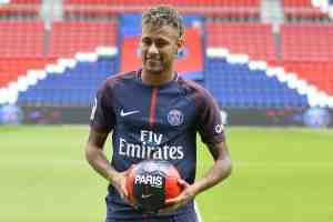 Neymar Jr. Biography, Childhood, Career, Life, Facts
