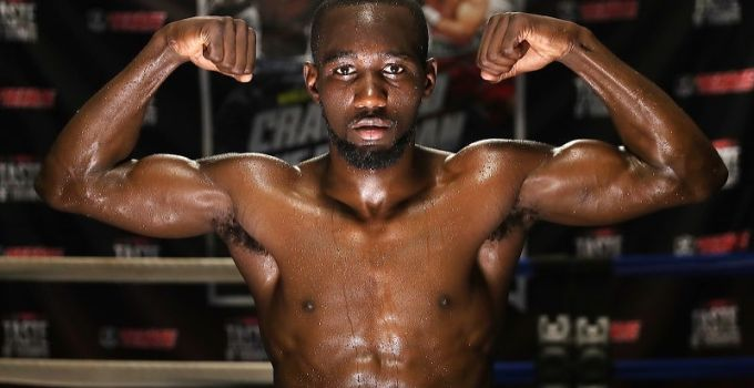 Terence Crawford Biography Facts, Childhood And Personal Life