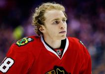 Patrick Kane of Chicago Blackhawks