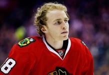 Patrick Kane of Chicago Blackhawks