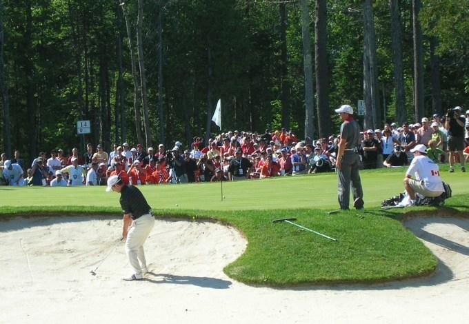 Sports in Canada – Golf