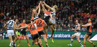 Australian Rules Football is most popular sports in Australia