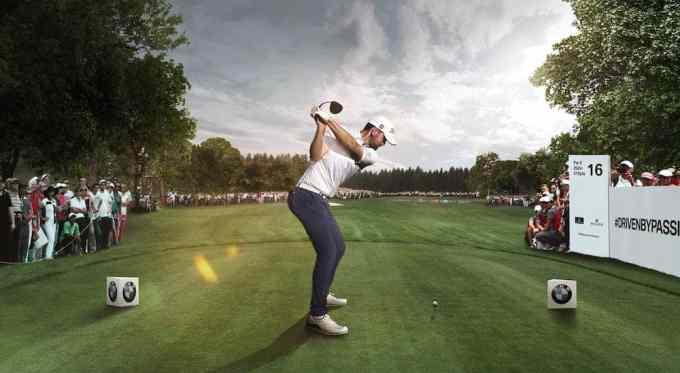 Photo of Golf sport