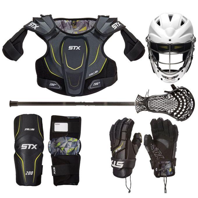 Lacrosse Equipment – Rules of Lacrosse
