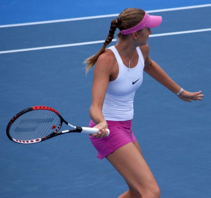 Popular Sport In Australia - Tennis