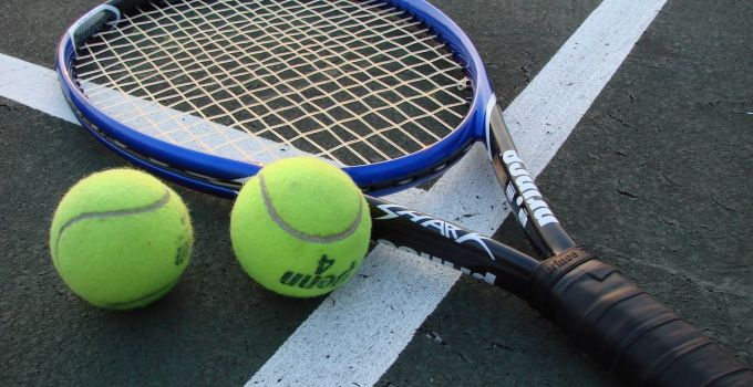 What Are The Basic Rules Of Tennis?