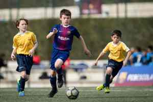 Top-20 Best Soccer Academies In The World 2020