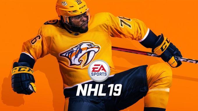NHL 19 - EA Sports