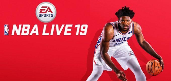 NBA Live 19 - EA Sports