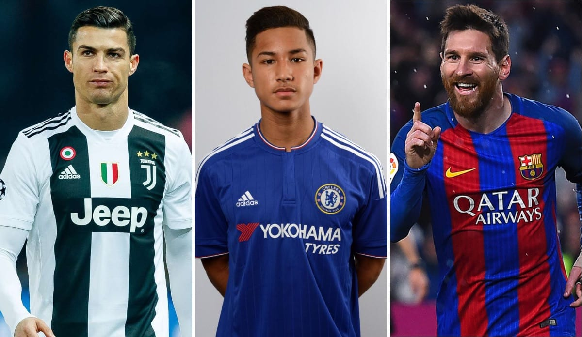 Top 10 Richest Football Players In The World 2020 – SportyTell
