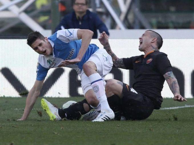 Federico Mattiello Injury