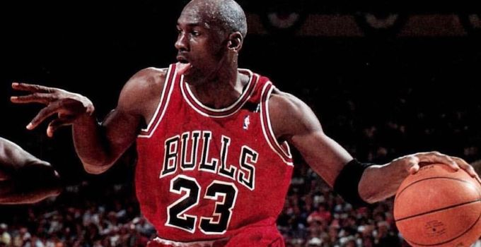 Greatest NBA Players Of All-Time