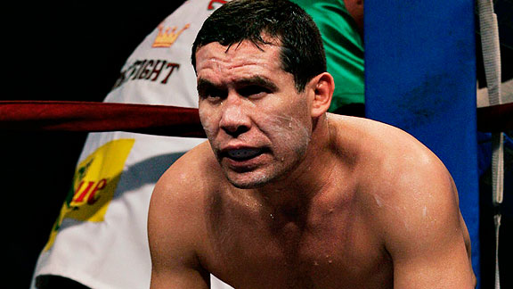Julio Cesar Chavez - Greatest Boxers of All-Time