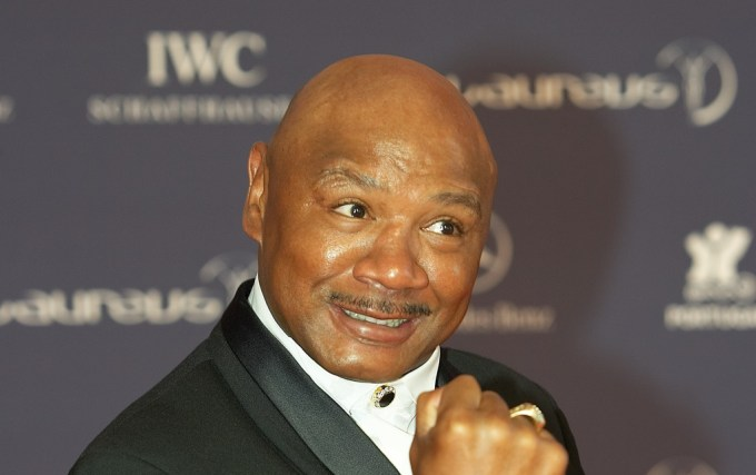 Marvin Hagler Net Worth
