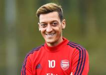 Mesut Özil Biography Facts, Childhood, Career, Net Worth, Life