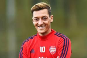 Mesut Özil Biography Facts, Childhood, Career, Net Worth, Life