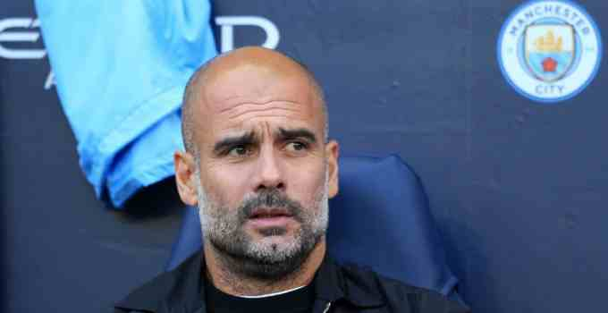 Pep Guardiola Biography Facts, Childhood, Net Worth, Life