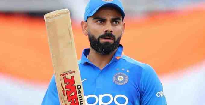 Virat Kohli Biography Facts, Childhood, Net Worth, Life