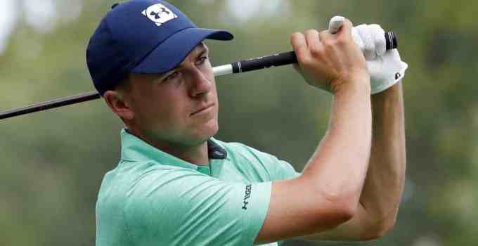 Jordan Spieth Biography Facts, Childhood, Net Worth, Life