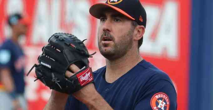 Justin Verlander Biography Facts, Childhood, Net Worth, Life