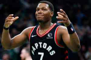 Kyle Lowry Biography Facts, Childhood, Net Worth, Life
