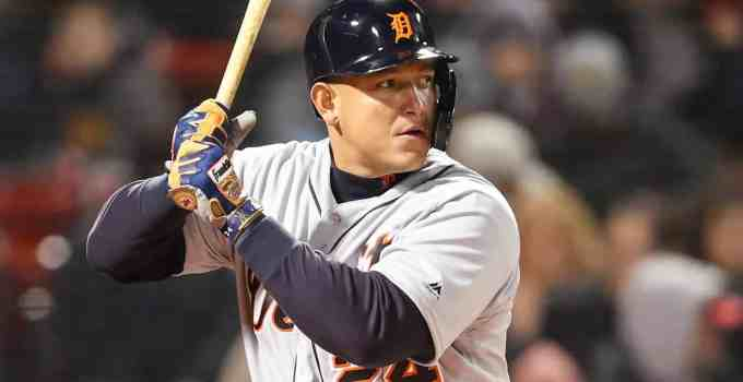 Miguel Cabrera Biography Facts, Childhood, Net Worth, Life