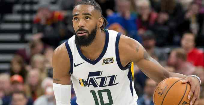 Mike Conley Jr. Biography Facts, Childhood, Net Worth, Life