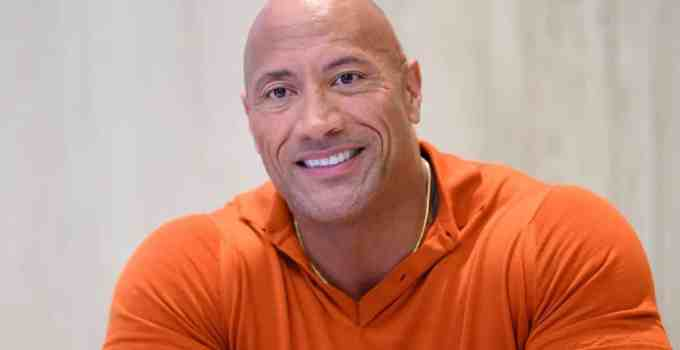 20 Dwayne 'The Rock' Johnson Facts You Should Know