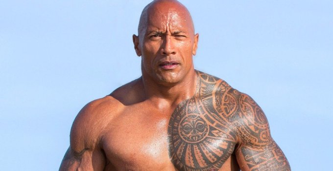 Dwayne Johnson Biography Facts, Childhood, Net Worth, Life