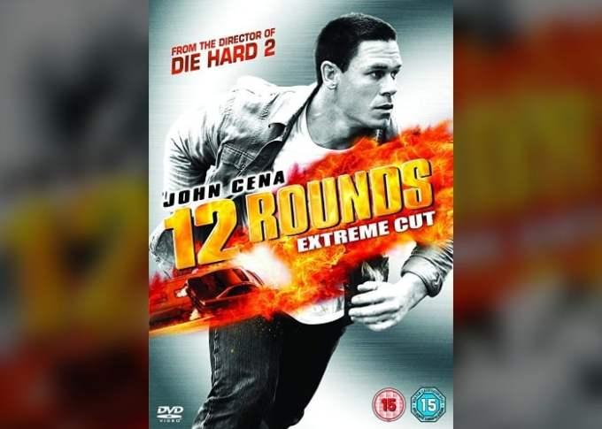 John Cena - 12 Rounds Extreme Cut