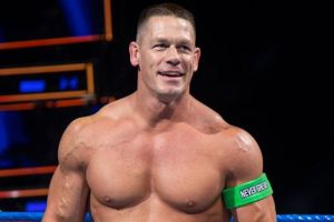 John Cena Biography Facts, Childhood, Net Worth, Life