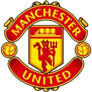 Manchester United F.C. Logo