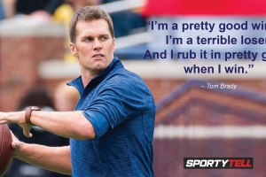 Tom Brady Biography Facts, Childhood, Personal Life