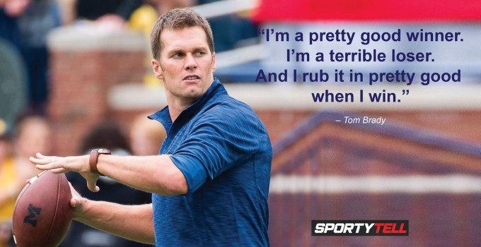 Tom Brady Biography Facts, Childhood, Football Career, Personal Life