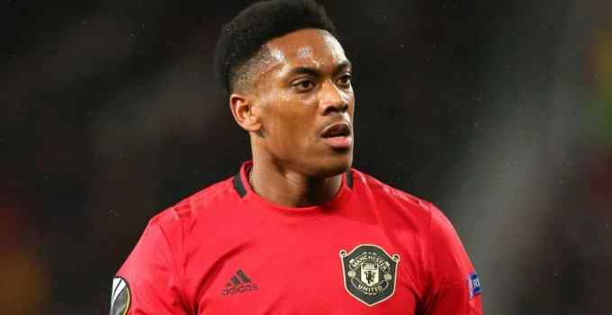 Anthony Martial Biography Facts, Childhood, Net Worth, Life