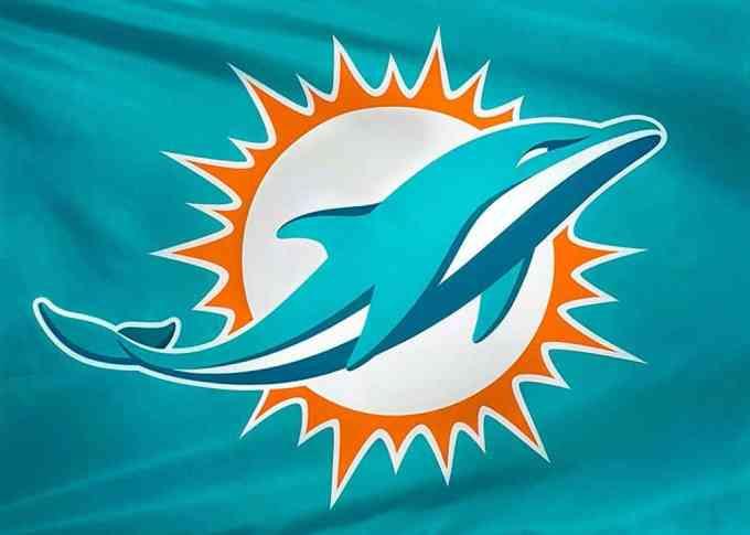 Miami Dolphins Logo