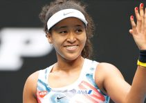 Naomi Osaka Biography Facts, Childhood, Net Worth, Life