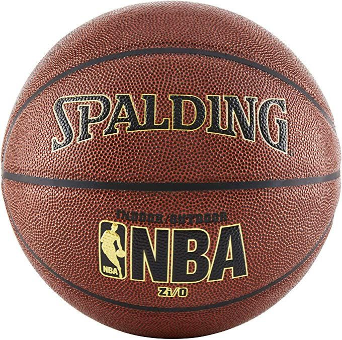 Spalding NBA Zi/O Indoor/Outdoor