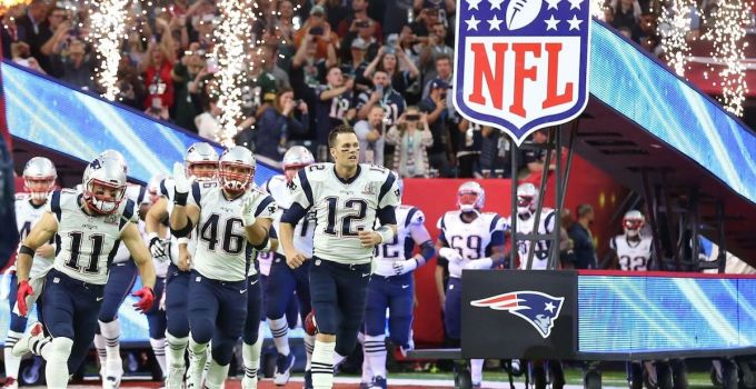 Top-10 Most Successful NFL Teams With Most Super Bowl Wins