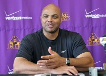 Charles Barkley Biography, Childhood, Career, Personal Life