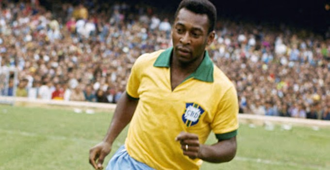 Pele Biography Facts, Childhood, Career, Personal Life