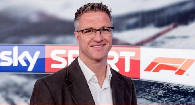 Ralf Schumacher Net Worth