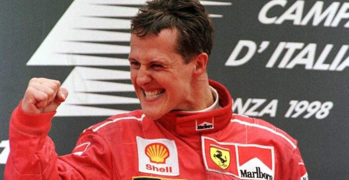 Richest F1 Drivers of All Time and Current Net Worth